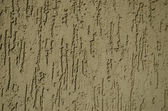 New house exterior wall background — Stock Photo