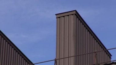 家居装修瓷砖与脚手架 — 图库视频影像