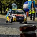 1 Rally of Katowice — Stock Photo #12862163