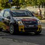 1 Rally of Katowice — Stock Photo #12862304