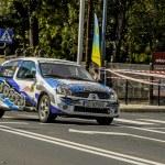 1 Rally of Katowice — Stock Photo #12862420