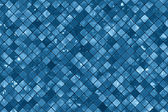 Blue wall tiles background — Stock Photo