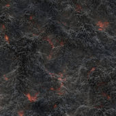 Volcanic ash background or texture — Stock Photo