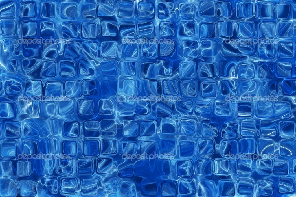 Blue glass pattern texture background — Stock Photo © Attila445 ...