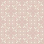 Klasický vzor bezešvé — Stock vektor