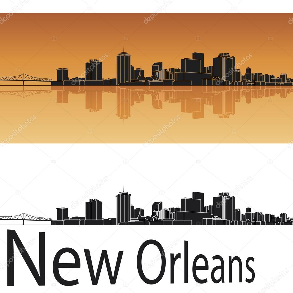 New Orleans Skyline - PentaxForums.com