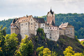Loket castle, Czech Republic — Stock Photo