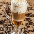 Latte coffee — Stock Photo #22154581