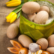 Easter decoration — Stock Photo #22756242