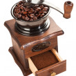 Coffee grinder — Stock Photo #24899777
