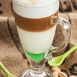 Coffee latte — Stock Photo #29634697