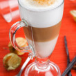 Latte coffee — Stock Photo #30264053