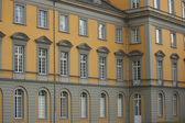 University of Bonn in Germany — Stock Photo