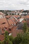 Meissen, Saxony Germany — Stock Photo