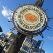 Fishermans Wharf — Stock Photo #34707571