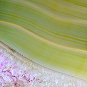 天然瑪瑙 — ストック写真