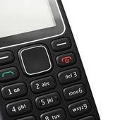 Mobil telefon — Stockfoto
