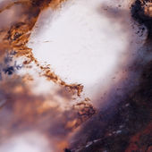 Moss Agate abstract — Stock Photo