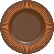 Decorative plate — Stock Photo #34725449