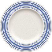 Decorative plate — Stock Photo