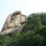 ������, ������: Zu mountain scenery