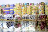 Ceramics — Stock Photo