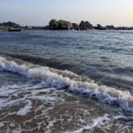 Waves — Stock Photo #21173963