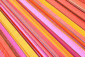 Colorful angle steel — Stock Photo