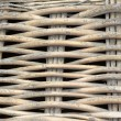 Wicker weave of the fence - Lizenzfreies Foto