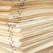 Plywood — Stock Photo #24586259