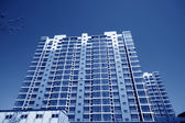 High-rise building — Stock Photo