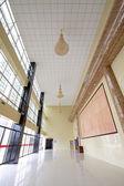 Decoración interior del pasillo — Foto de Stock