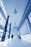 Hall indoor decoration — Stockfoto