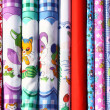 Printed cloth — Stock Photo #32300169