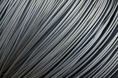 Steel construction materials — Stock Photo