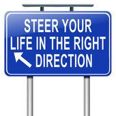 Lifestyle journey. — Stock Photo