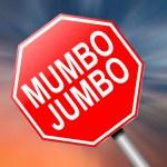 Постер, плакат: Mumbo jumbo concept