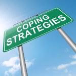 Coping strategies. — Stock Photo #17135047