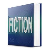 Fiction concept. — Stock Photo