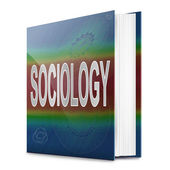 Sociology concept. — Stock Photo