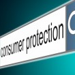 Consumer protection concept. — Stock Photo