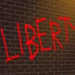 Liberty concept. — Stock Photo #28329599