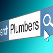 Plumber Concept. — Stock Photo #32526151