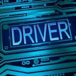 Driver concept. — Stock Photo #35652425