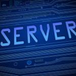 Server concept. — Stock Photo #38829559