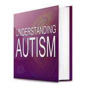 Autism concept. — Stock Photo