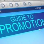 Promotion concept. — Stock Photo #48518555