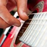 Guitar — Stock Photo #16899563