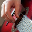 Guitar — Stock Photo #16899611