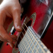 Guitar — Stock Photo #16899627
